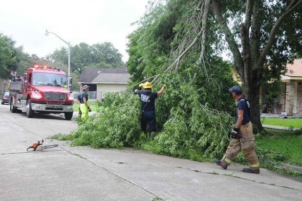 From the Editor: Gulf Coast weather keeps making news | St