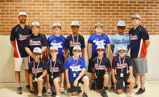 Morgan City 11s win state crown | St  Mary Now