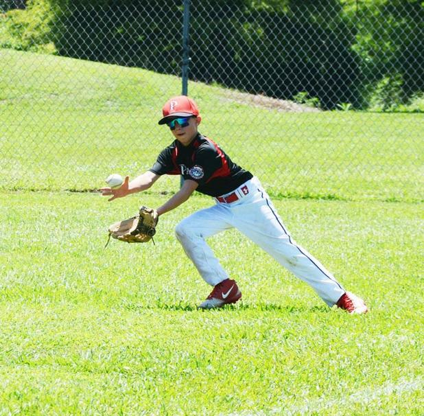 Patterson 10s are Cal Ripken State Runner-up | St  Mary Now