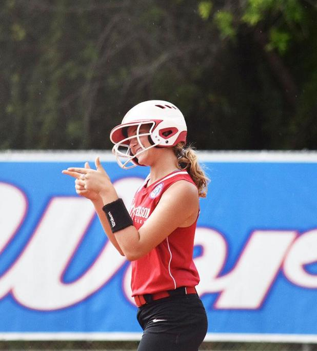 Patterson rolls into Babe Ruth 12U semifinals | St  Mary Now